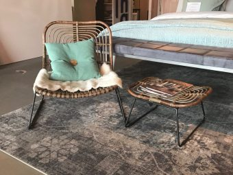 authentieke stoel hochrath wonen en slapen