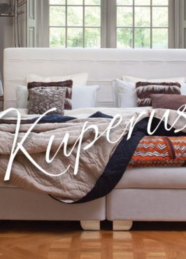 Kuperus boxsprings matrassen
