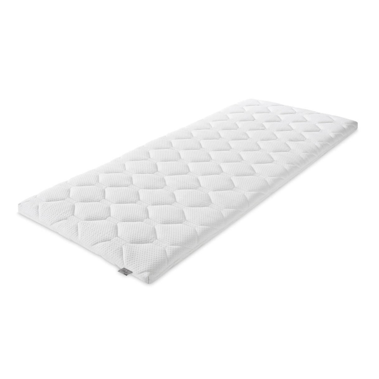 Boxspring Topper Comfort