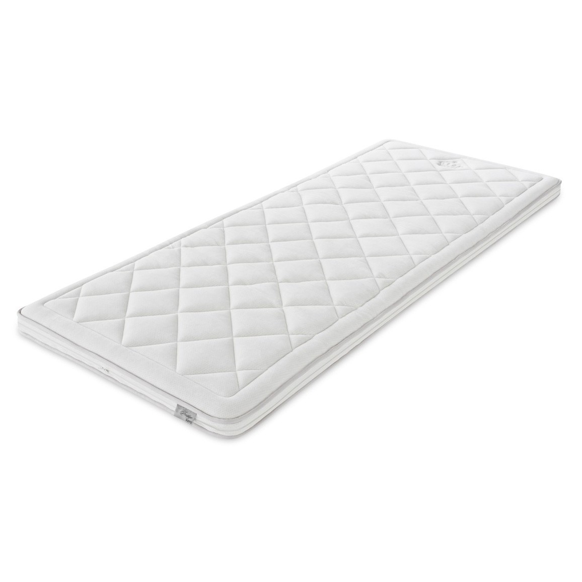 Boxspring Topper Deluxe